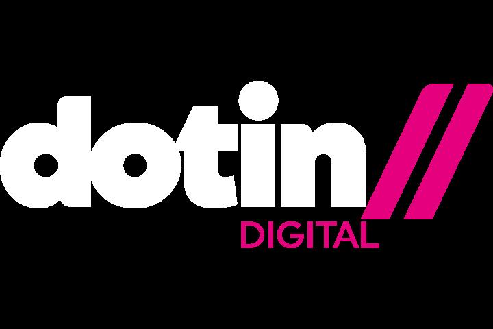 Dotin Digital – Sua agência de posicionamento digital
