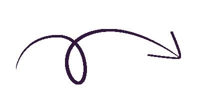 seta curva apontando para botão do whatsapp da Dotin
