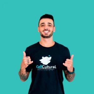 O Daniel Lara é cliente de gestão de redes sociais , coma pandemia decidiu abrir sua loja virtual e expandir os negócios.